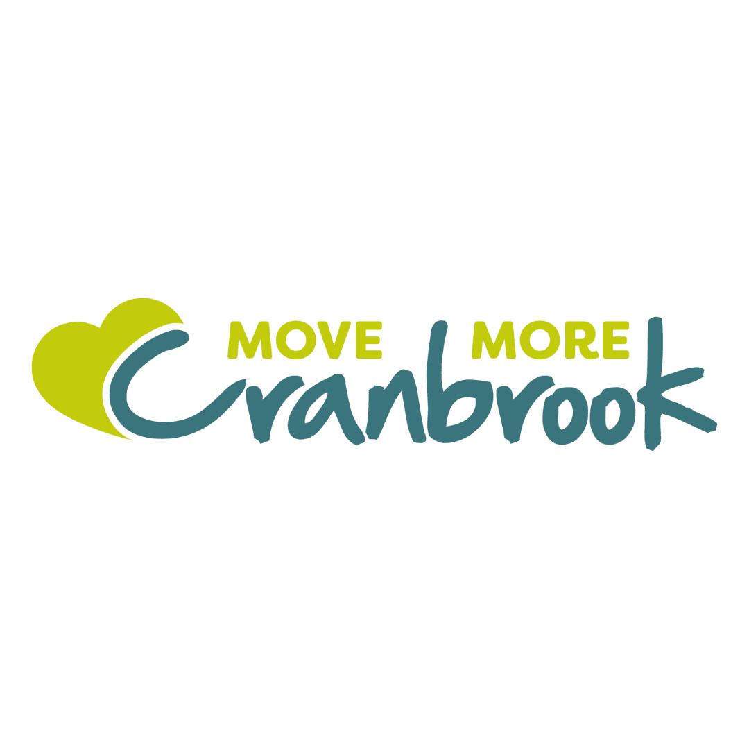 Move More Cranbrook logo